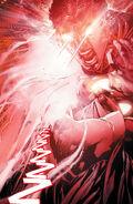 Disintegration Beam By Superman