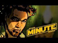 Kyle Katarn (Legends) - Star Wars Minute