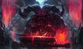 Ornn, the Fire Below the Mountain (League of Legends)