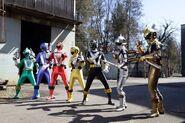 RPM Rangers-Ranger Operators