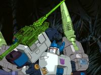 TFE Megatron Energon Sword