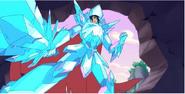 Frosta Ice Armor