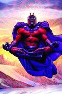 Magneto Uncanny X-Men Vol 1 521 Textless