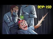 SCP-150 Body Stealing Parasite - Ship of Theseus (SCP Animation)-2