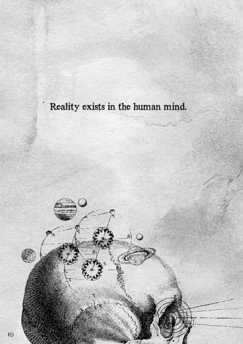 Reality Mind