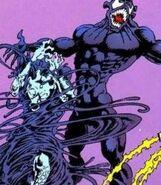 Symbiote Marvel