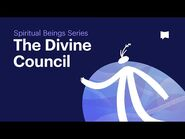 The Divine Council-2