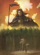Demeter Percy Jackson's Greek Gods