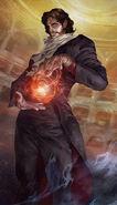 Jason Wyngarde Mastermind