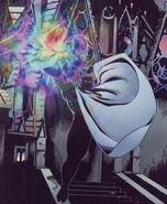 Jon Farmer The Transdimensional Man (Wildstorm Comics) Earth 50 001
