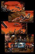 Magnetization by Iron Man