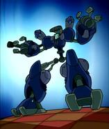 Megaboy 3000