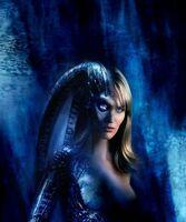 Sara Species III Poster
