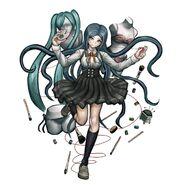 Ultimate Cosplayer-Tsumugi Shirogane-Danganronpa