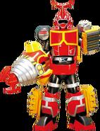Drillut Kabutack Super Mode