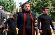 Kryptonians L&C