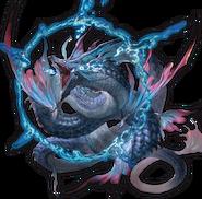 Leviathan Omega
