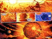 WWH Vs RSH planet bust2