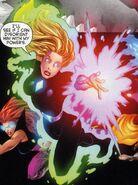 Gabrielle Doe Halo (DC Comics) 6