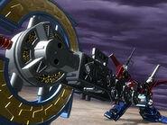 Optimus Metroplex Axe