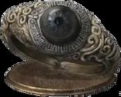 Pontiff's Left Eye Dark Souls