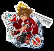 Valor Form Sora 3★ KHUX