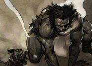 Wolverine (Marvel Comics) immunity
