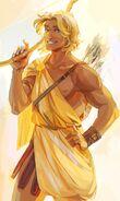 Apollo (Percy Jackson)