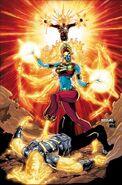 Fury of Firestorm Vol 1 10 Textless