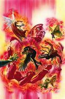 Herbert Wyndham High Evolutionary (Earth 616) Avengers Vol 1 673 Textless