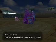 Shadow Pokémon