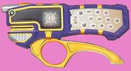 Solar Cell Morpher
