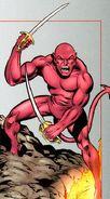 Thog (Marvel Comics)