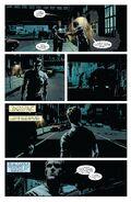 Iron Fist's Senses