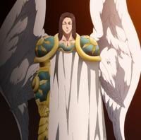 Ludociel (SDS) - anime
