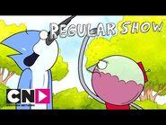 Regular Show - Break Time - Cartoon Network