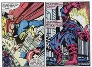 Thor Vs. Galactus