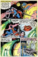 Pre Crisis Towing Planets