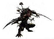 Predator Blades