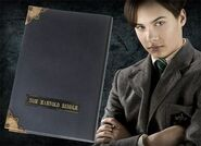Tom Riddle Diary