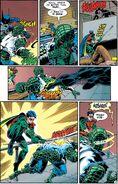 Dermal Armor by Killer Croc