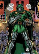 Doctor Doom Latveria