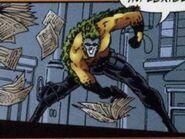 Hyena (Amalgam Comics)