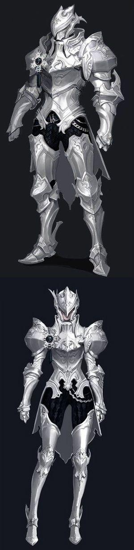 Cursed warrior 343/Ornstien Royal Guard