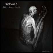 SCP-096 (SCP Foundation)