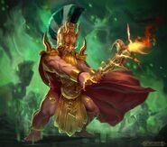 Auric Runesmiter Warhammer Age of Sigmar