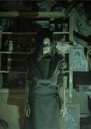 Eveline Resident Evil 7