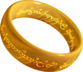 Lord of the Rings One Ring