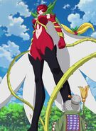 Rosemon (Digimon Adventure 2020)