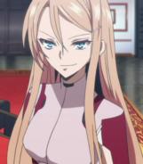 Hanabusa Sumireko